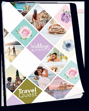 Weddings and Honeymoons Brochure