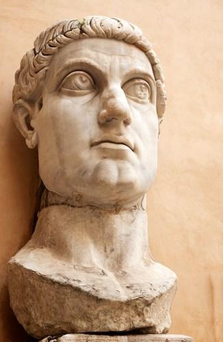 Colossus Constantine