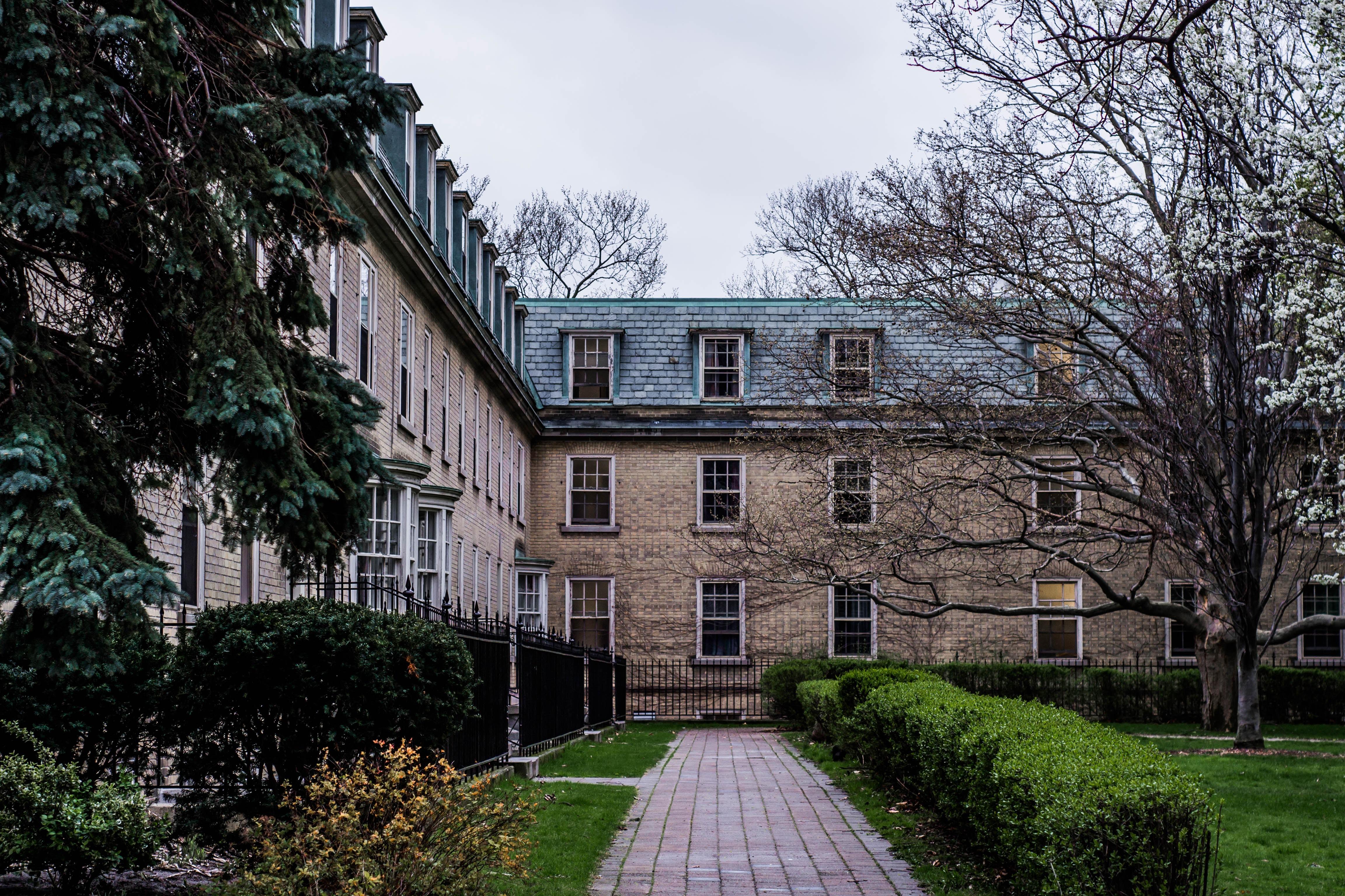 Photo of residence