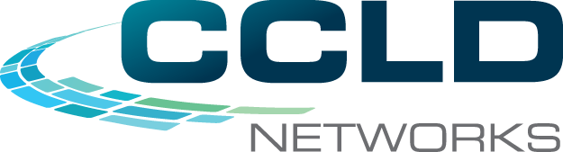 CCLD Networks Logo