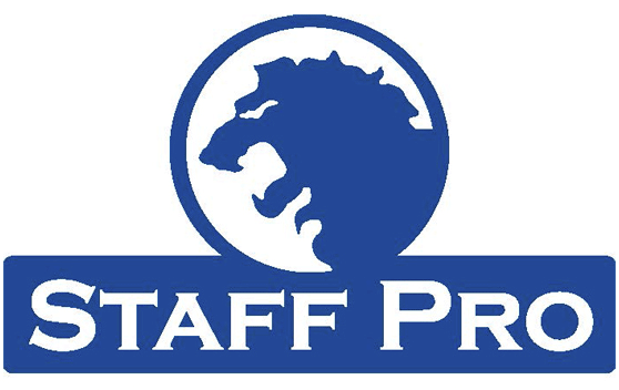 Staff Pro Logo