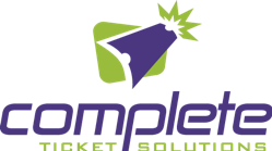Complete Ticket Solutions Logo