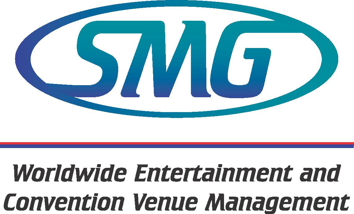 SMG – Worldwide Entertainment & Convention Venue Management