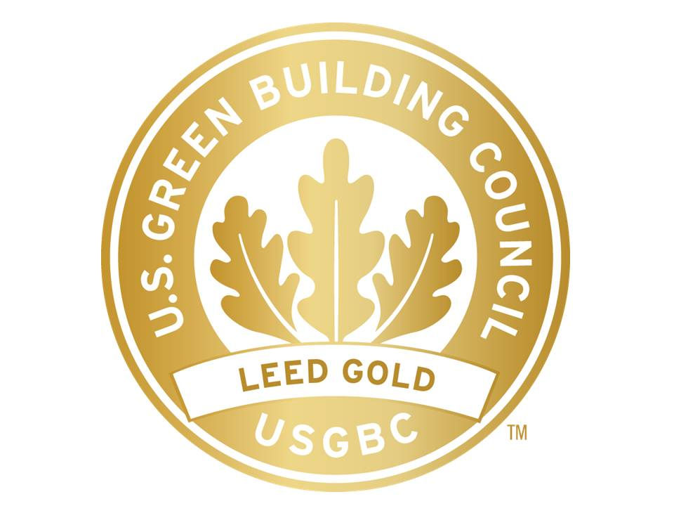 LEED Convention Center
