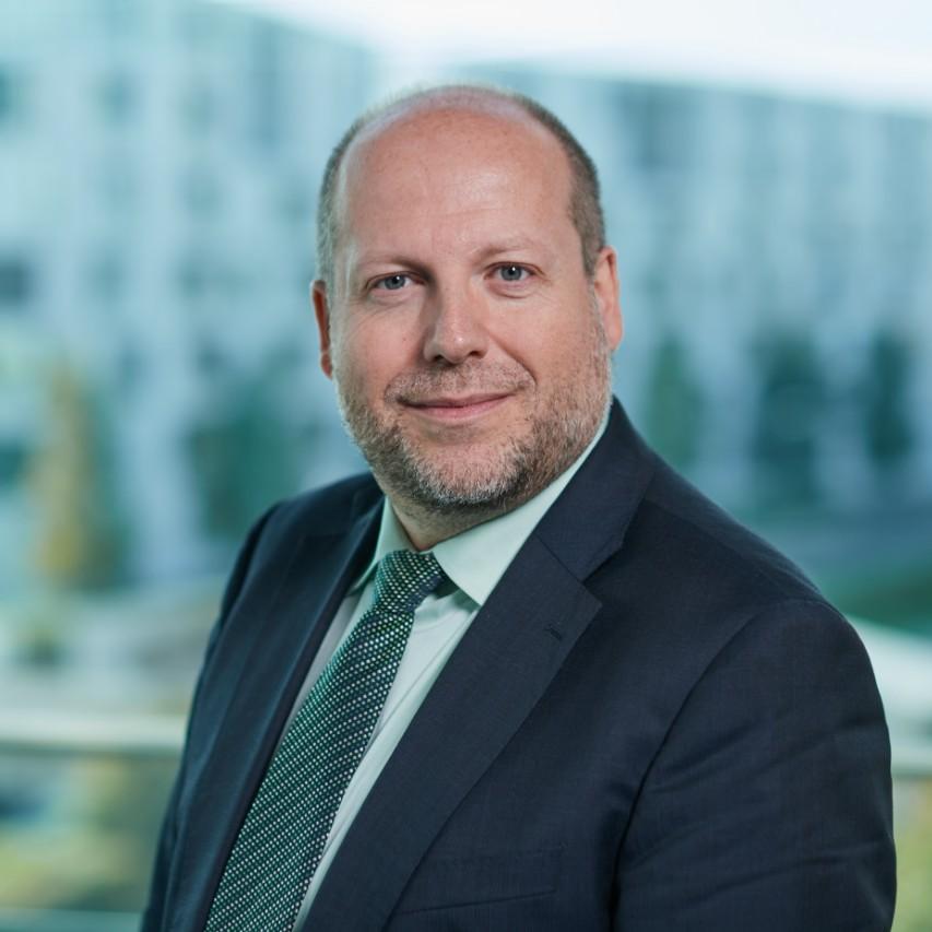 Markus Metzger