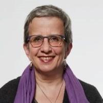 Corinne Scagnet