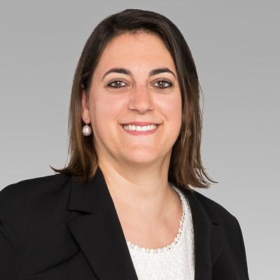 Ruth Bloch-Riemer