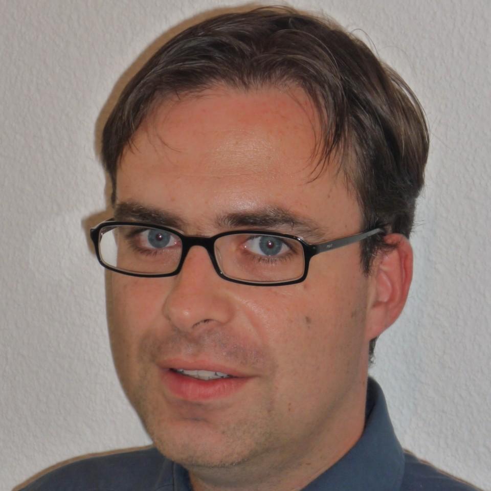 Olivier Margraf