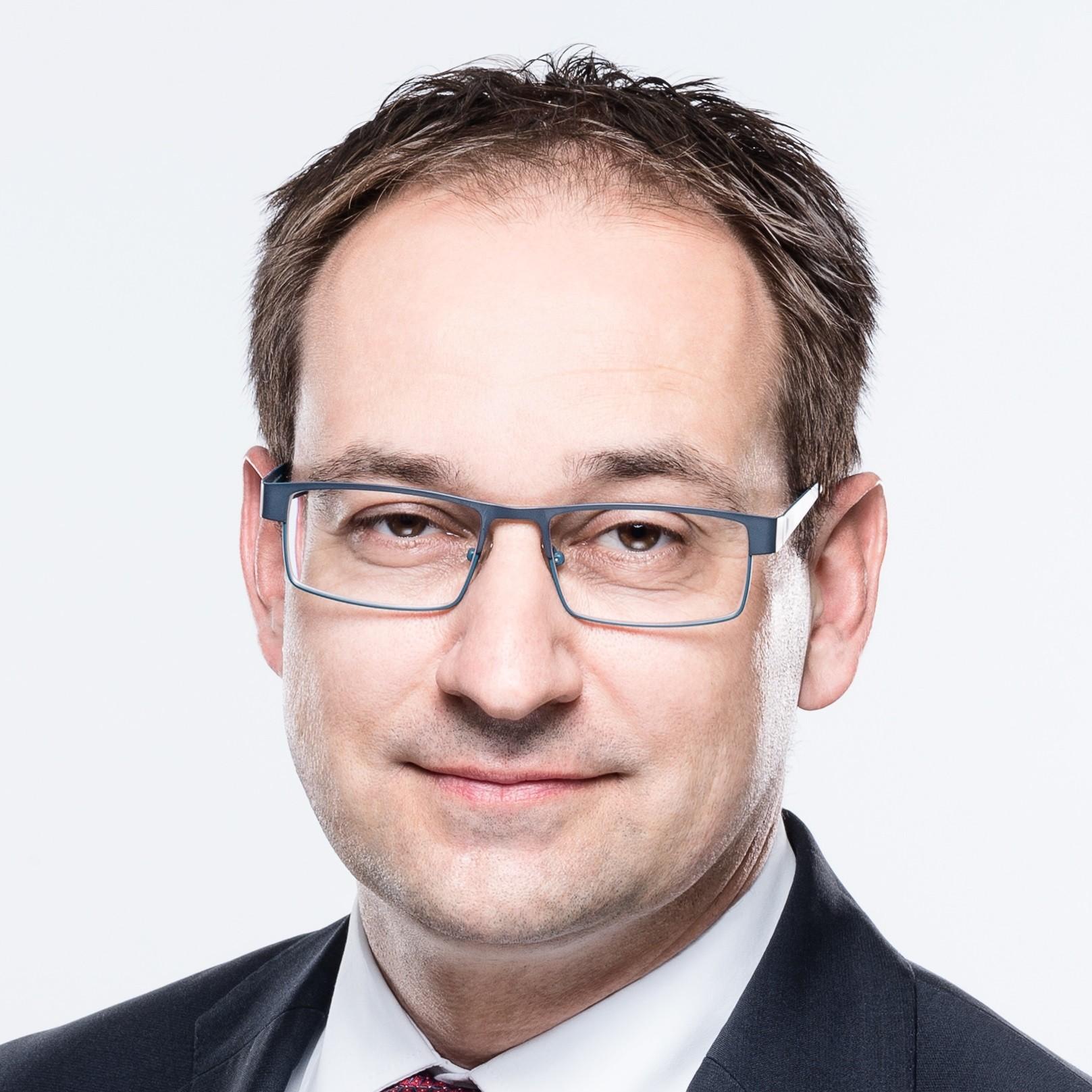 René Röthlisberger