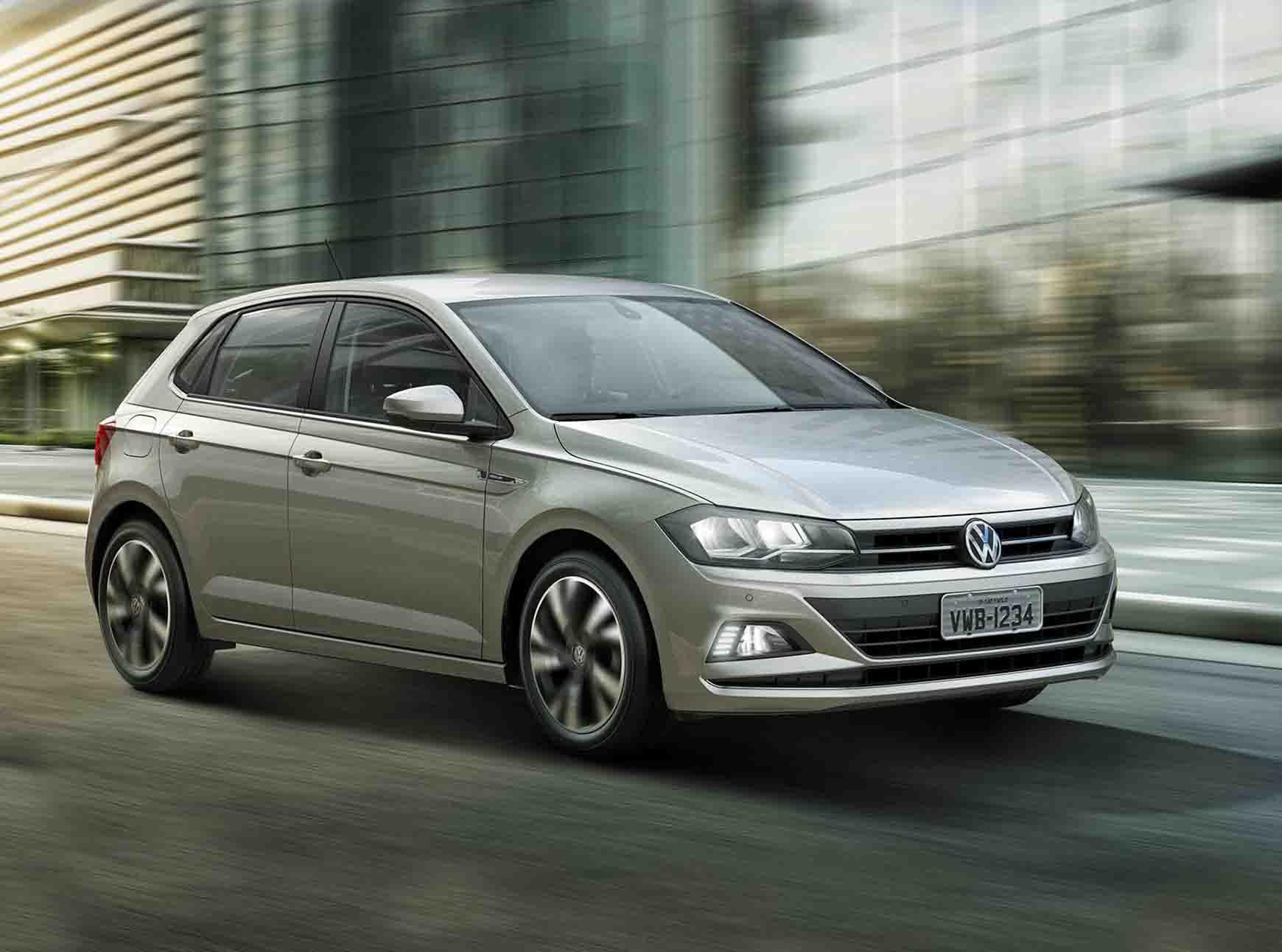 Consórcio de Volkswagen