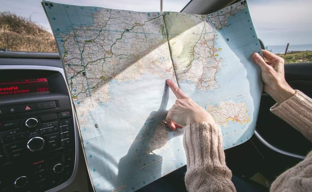Viagem de carro: 3 lugares para conhecer