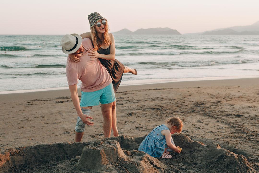 Como planejar uma viagem em família?