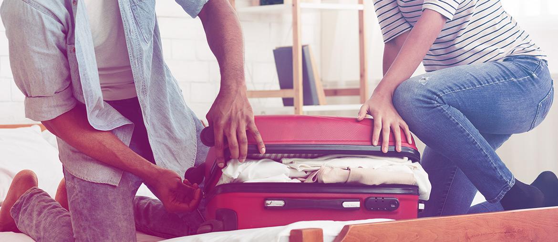 5 motivos para você que é jovem fazer um Consórcio para Viajar