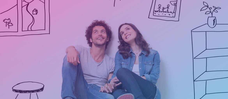 Como escolher e comprar a casa dos seus planos?