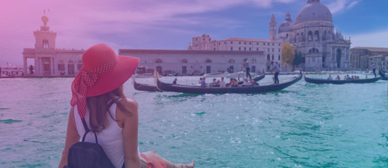 Como fazer um consórcio de viagem para Europa