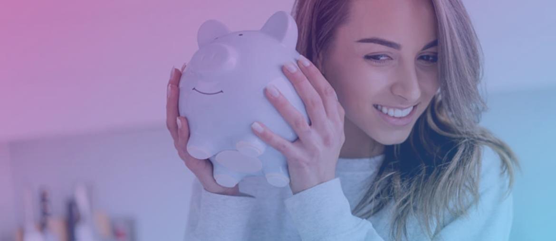 Dinheiro guardado: quando começar a investir?