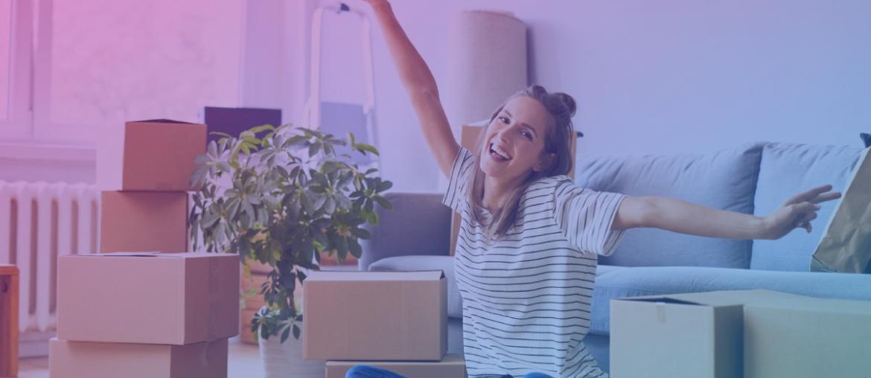 Sair da casa dos pais: comprar apartamento ou alugar?