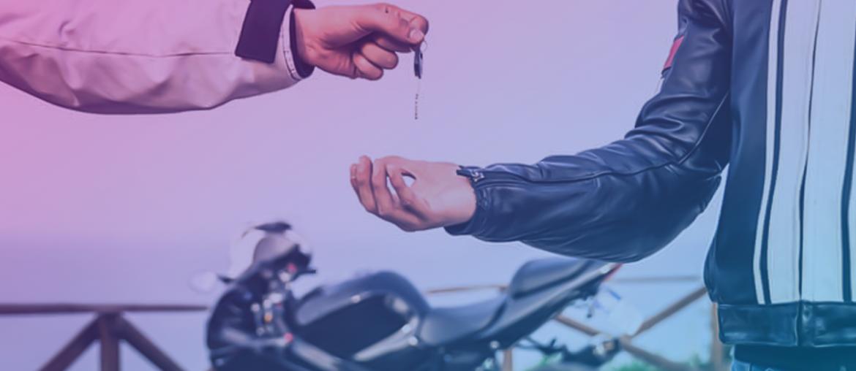 Comprar moto com consórcio é a decisão assertiva para jovens!