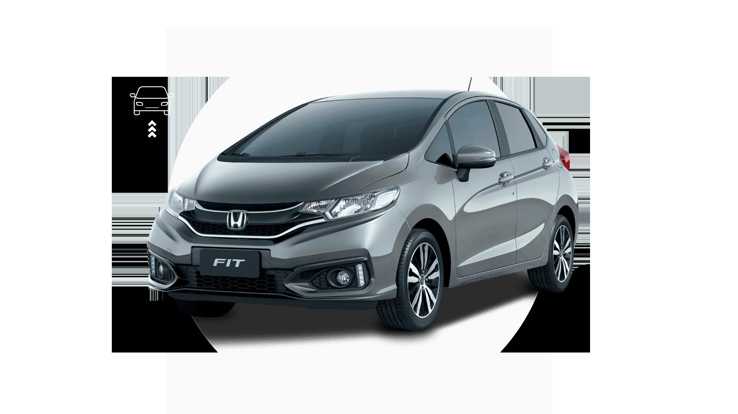 Consórcio Honda Fit