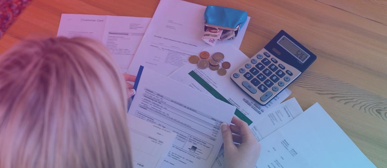 Como quitar dívidas com consórcio?