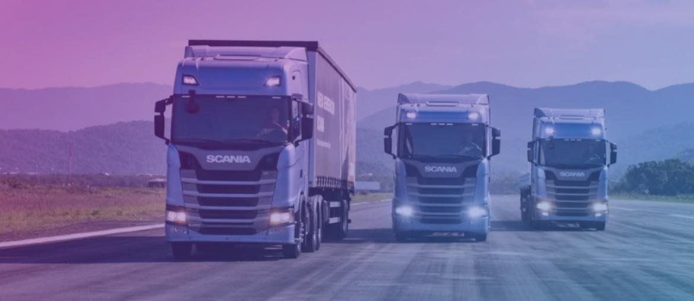 Motivos para fazer um consórcio de caminhões