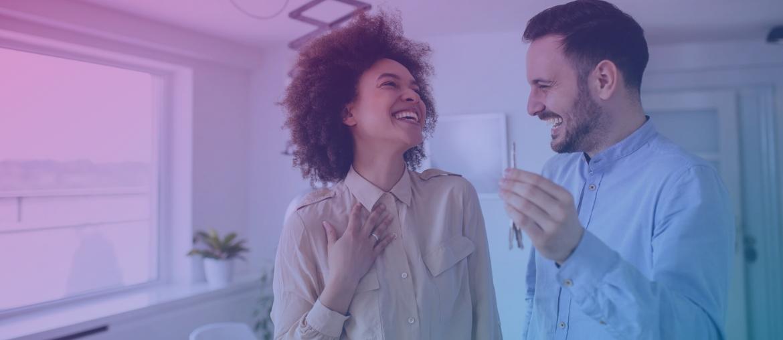 Como funciona o consórcio imobiliário para casados?