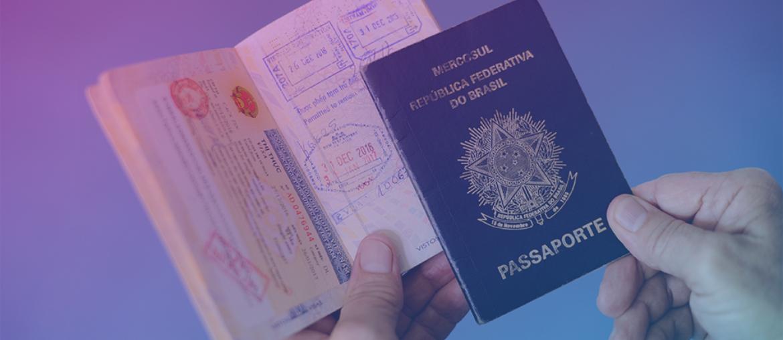 Como começar um planejamento de viagem internacional