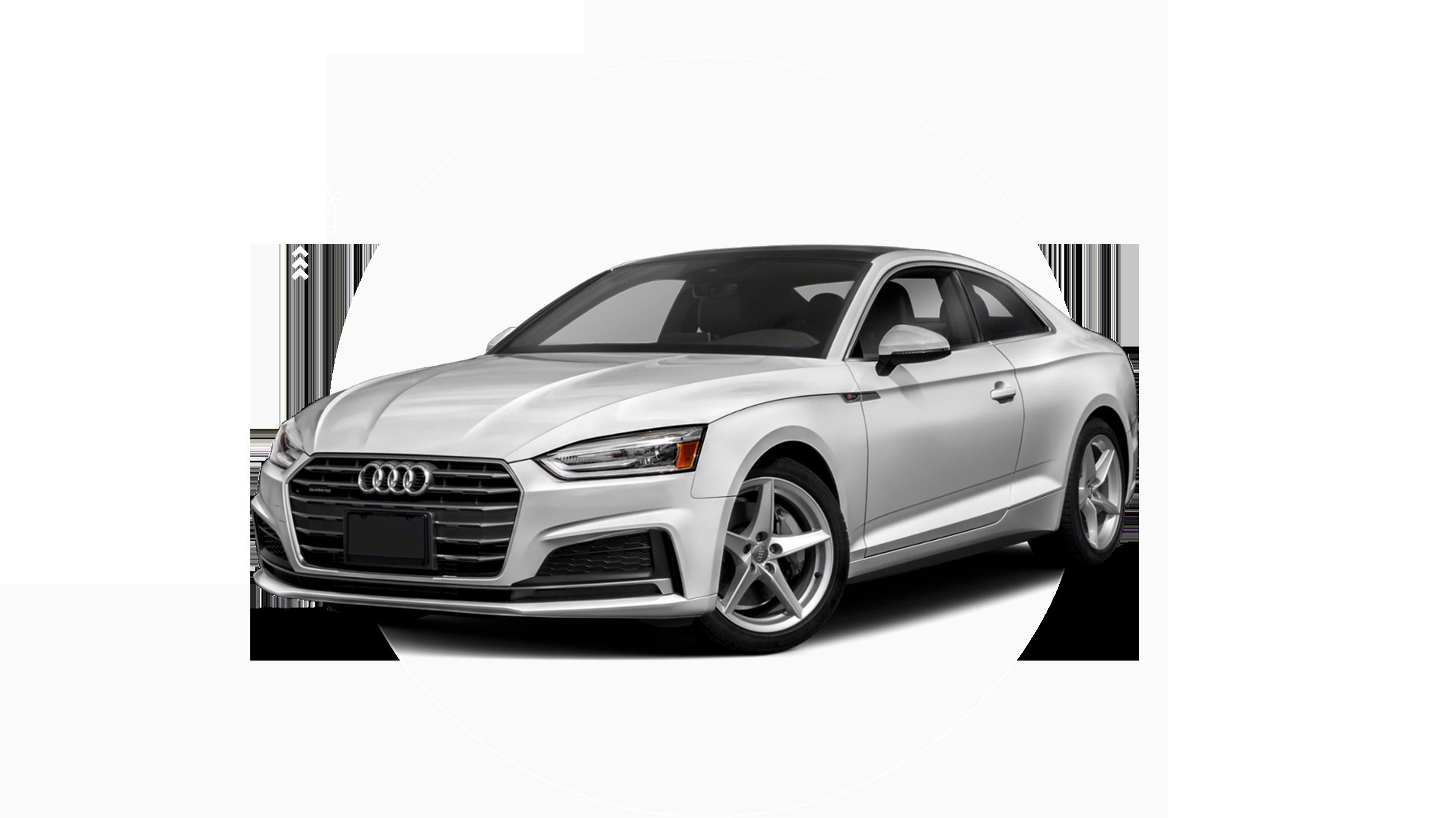 Consórcio Audi A5