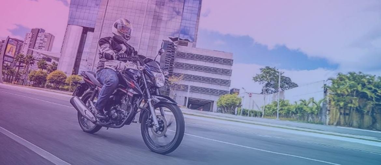 Posso comprar moto usada com consórcio?