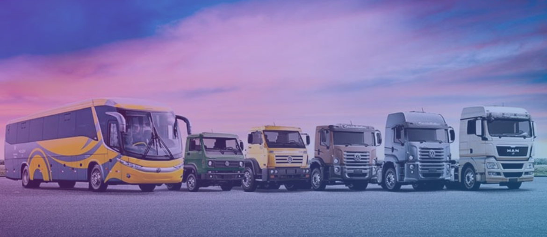 Consórcio de veículos pesados: entenda quais são as regras
