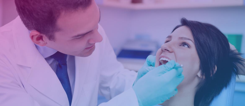 Posso fazer consórcio para tratamento odontológico?