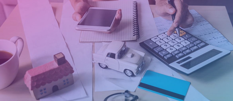 Quais custos estão inseridos nas parcelas do consórcio?