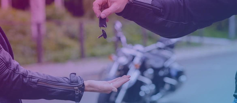 5 benefícios de comprar moto parcelada no UP Consórcios