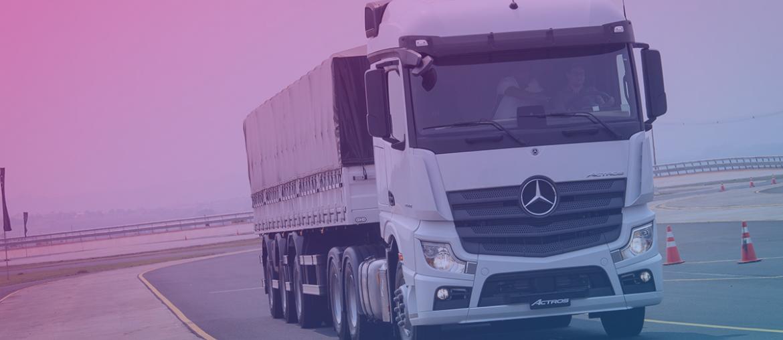 Financiamento de caminhão é uma boa escolha?