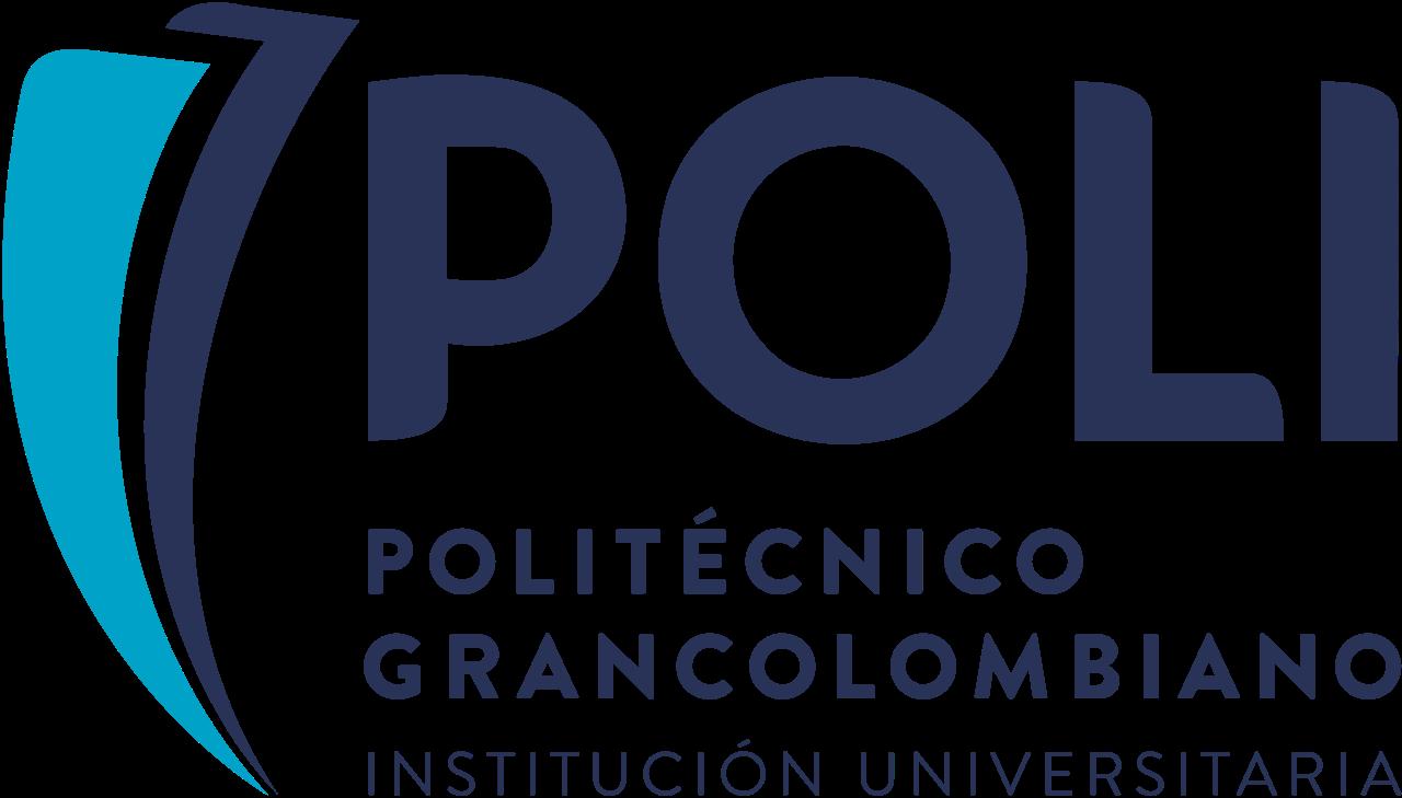 Logo politécnico grancolombiano