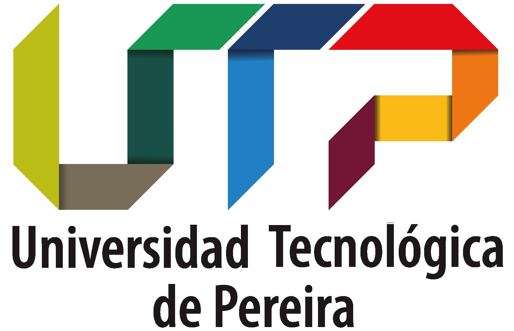 Logo Universidad Tecnológica de Pereira