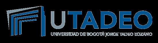 Logo Universidad jorge tadeo lozano