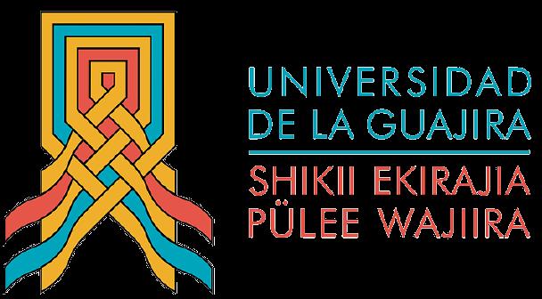 Logo Universidad de la guajira