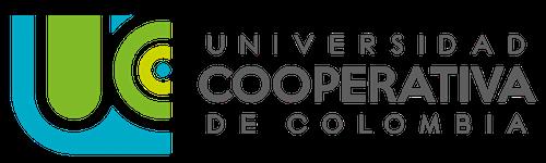 Logo Universidad cooperativa de colombia