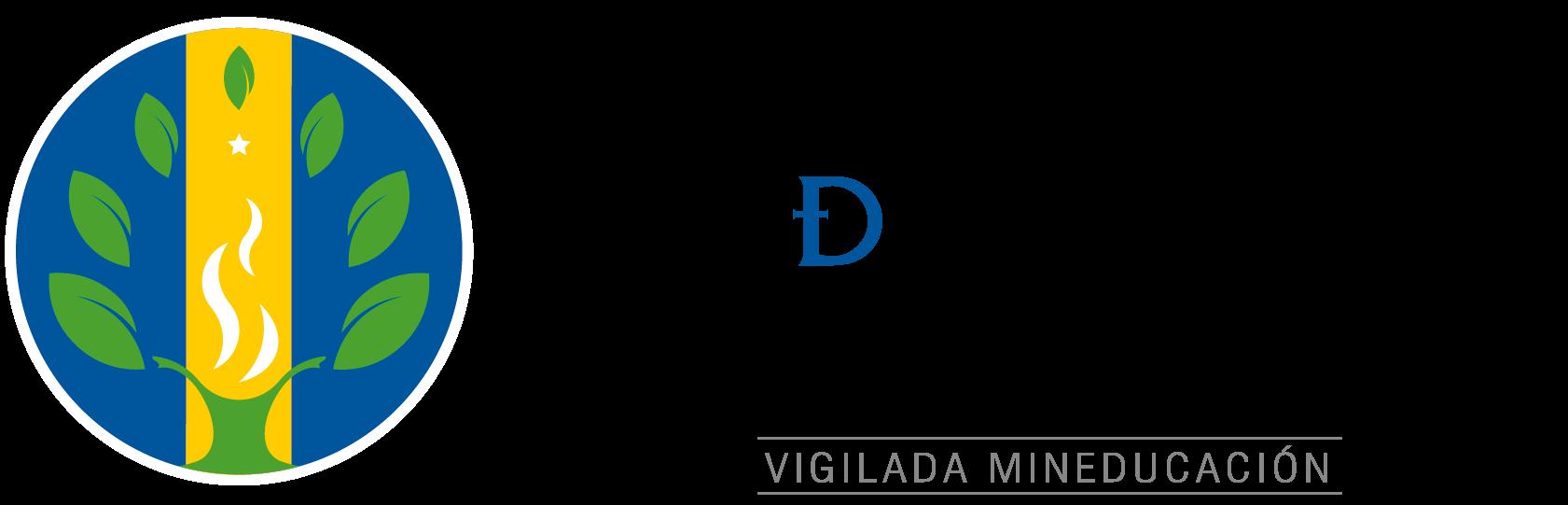 Logo Fundación Universitaria Juan de Castellanos