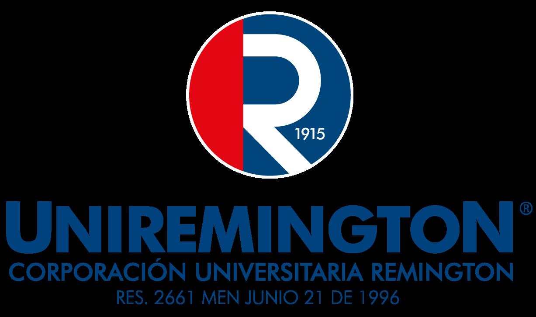 Logo uniremington