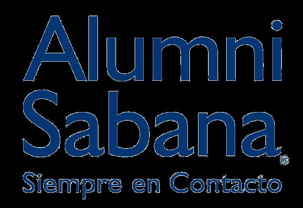 Logo alumni sabana