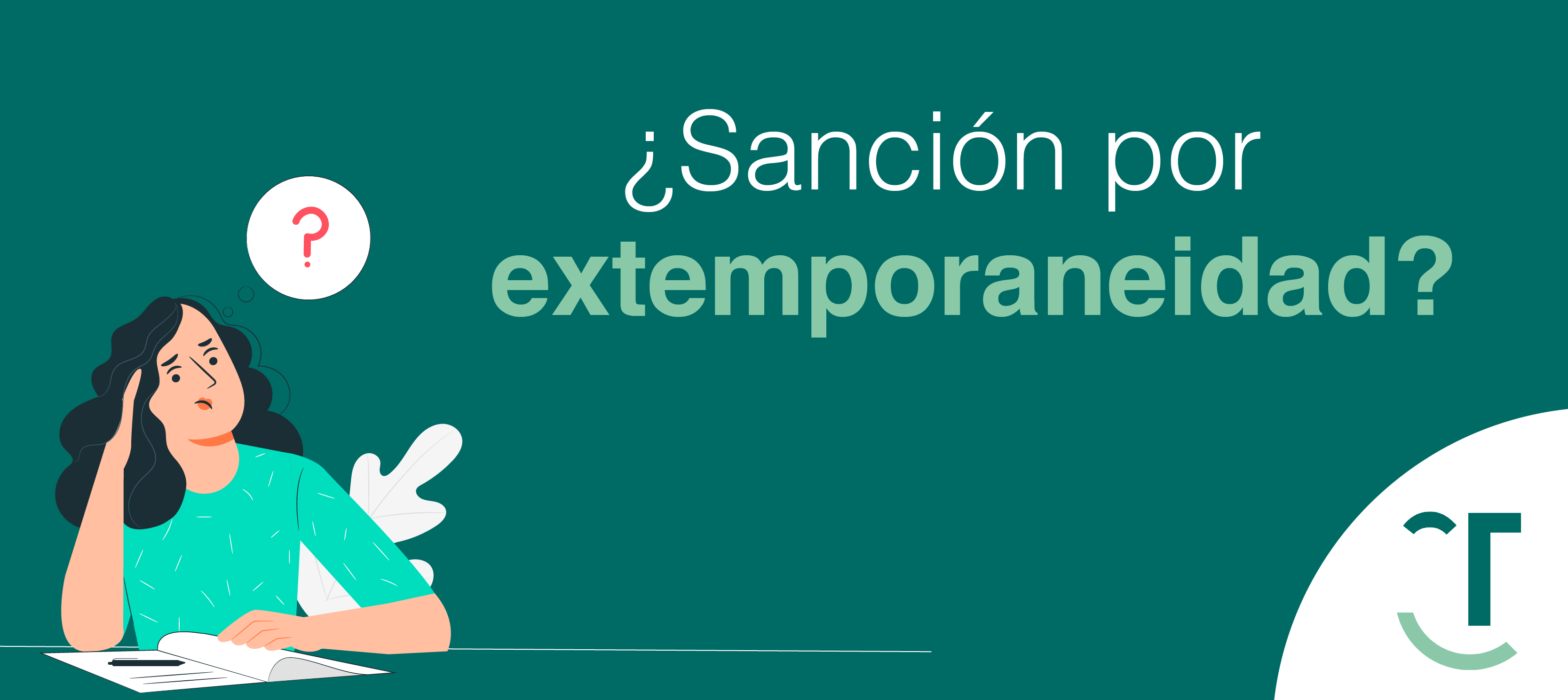 Sanción por extemporaneidad en declaración de renta en Colombia