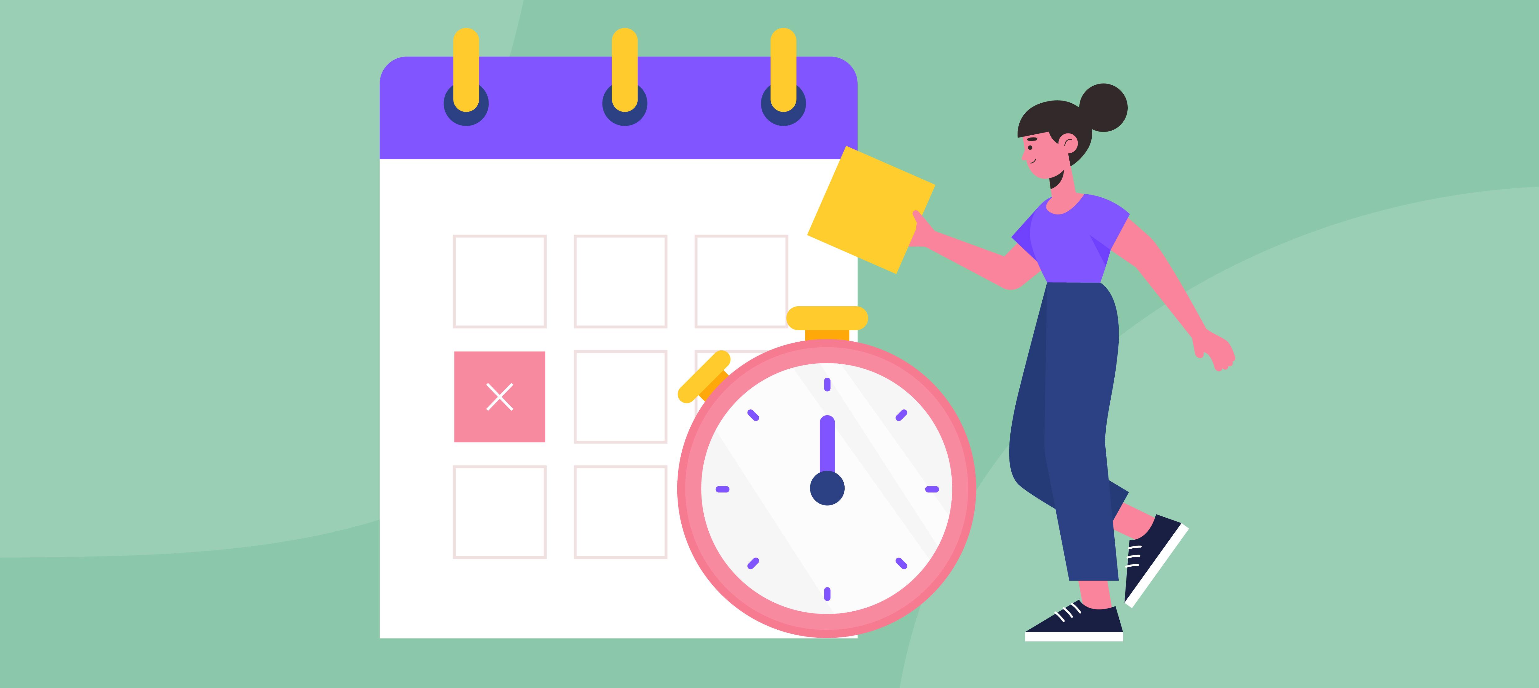 ¿Cuáles son los plazos para presentar la declaración de renta en el 2021?