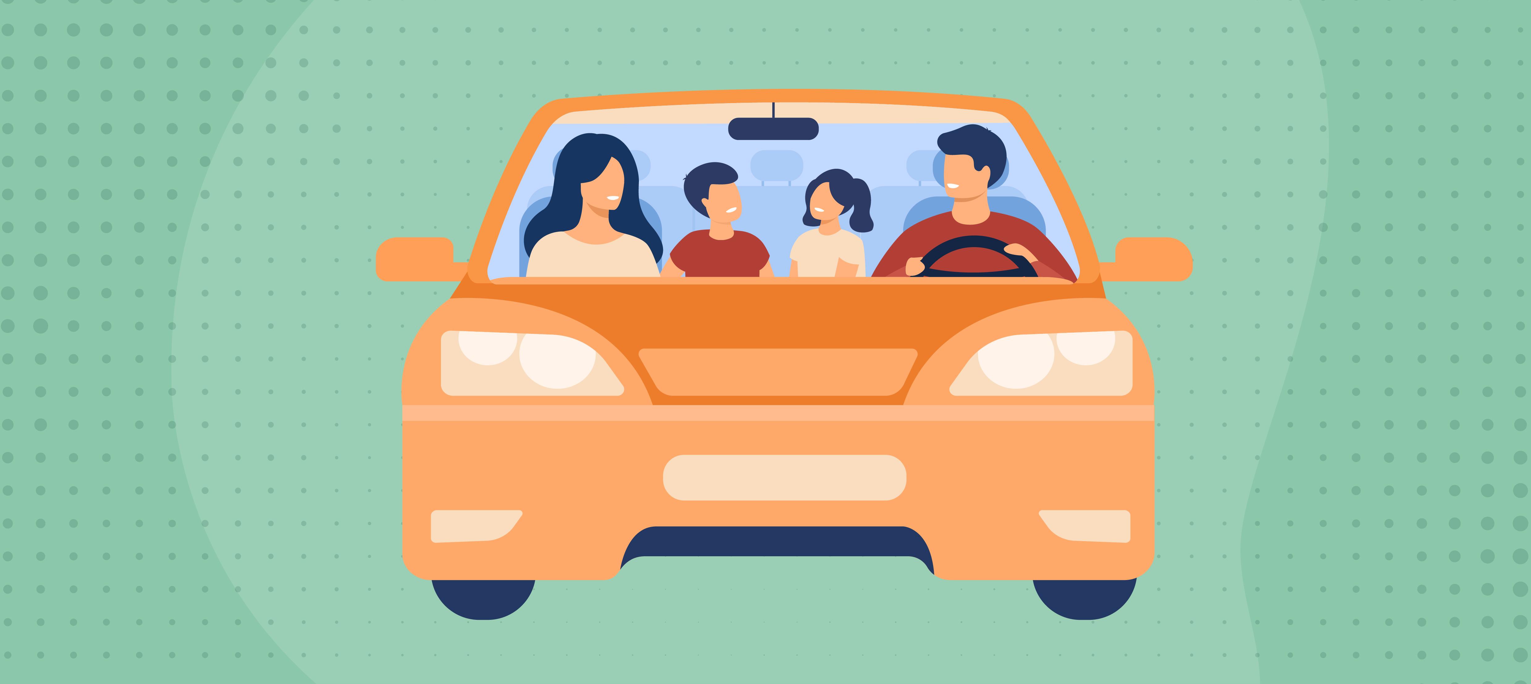 ¿Por cuál valor debes reportar tus vehículos en la declaración de renta?