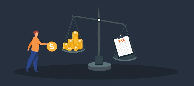 Lo que tienes que saber de la reforma tributaria de 2021 en Colombia sobre impuesto de renta