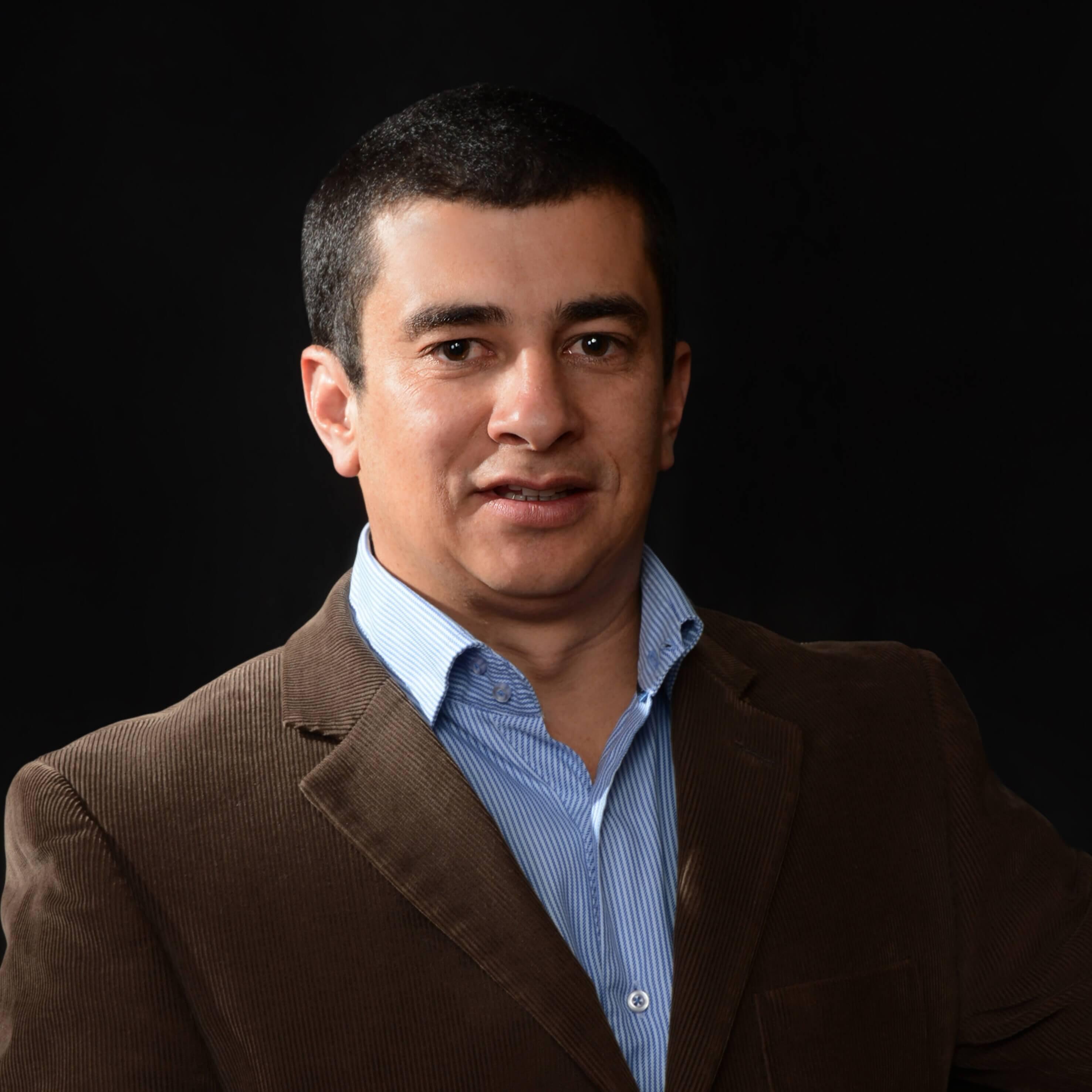 Diego Arévalo