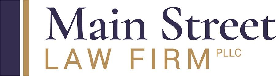 Main Street Law Firm Logo