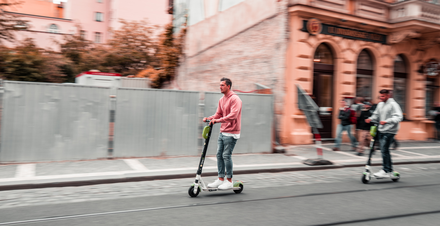 Injuries from electric scooters, via scooter sharing services, have skyrocketed with the growing rates of use. But who is really liable for the increase in accidents and subsequent lawsuits?