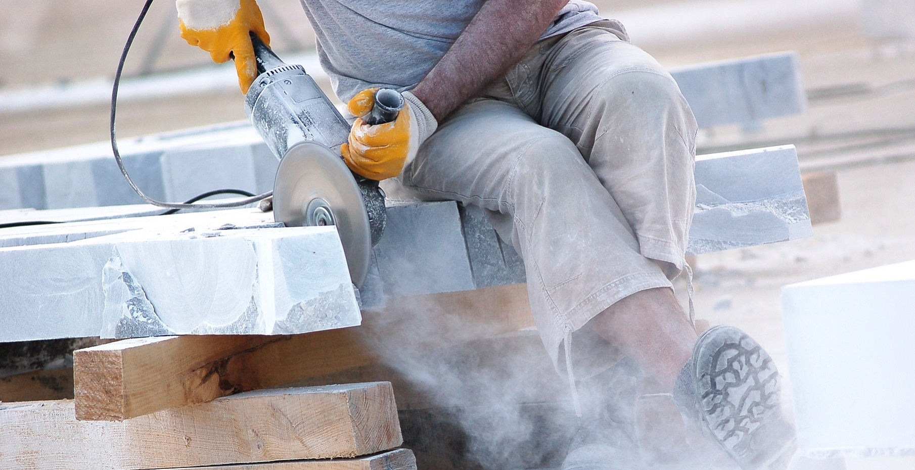 While it takes sustained exposure to silica dust over long periods of time for silicosis to develop, the prevalence of silica in nature creates makes it more common for those who work in construction, mining and other industrial industries. Despite OSHA regulations and the duration one needs to be exposed to silica dust, silicosis is still the cause of death for 250 Americans each year.
